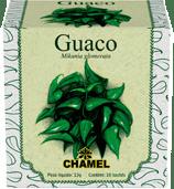 Guaco Chamel 10 Sachês 13g