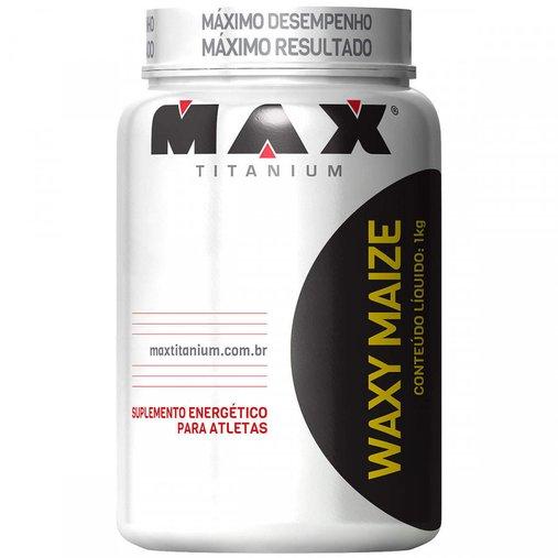 Waxy Maize Natural Max Titanium 1 Kg