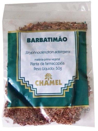 Barbatimão Chamel 50g