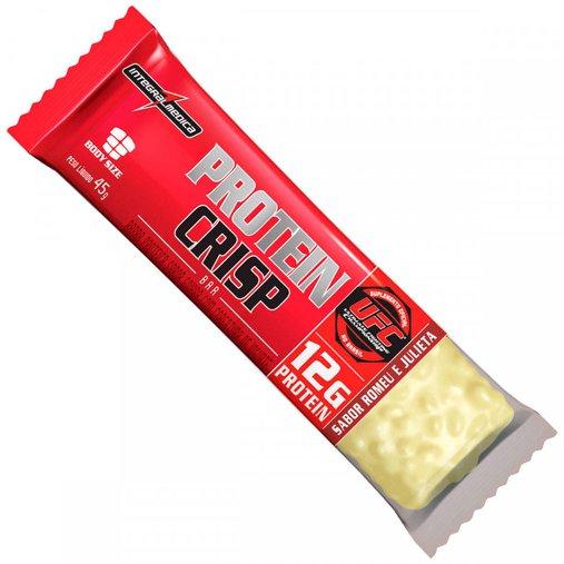 Protein Crisp Barra Romeu e Julieta Integral Medica 45g