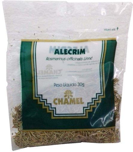 Alecrim Chamel 30g