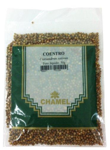Coentro Chamel 50g