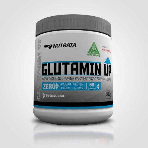 Glutamin 100% Imuno Nutrata 300g