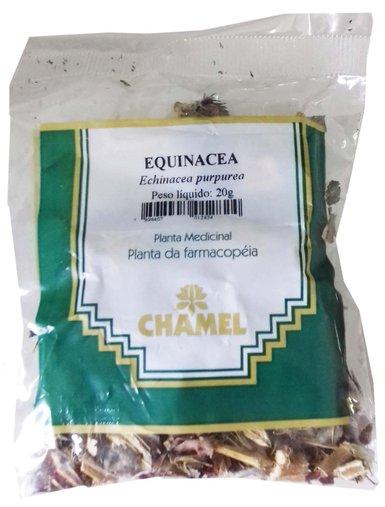 Equinacea Folhas Chamel 30g