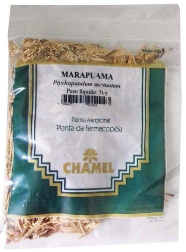 Marapuama Chamel 50g