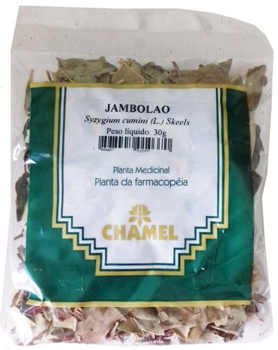 Jambolão Chamel 30g
