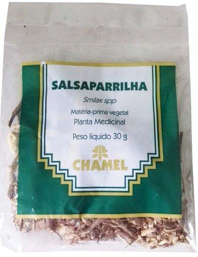 Salsaparrilha Chamel 30g