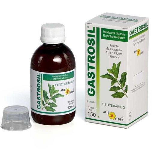 Gastrosil Líquido Espinheira Santa Apis Flora 150 mL