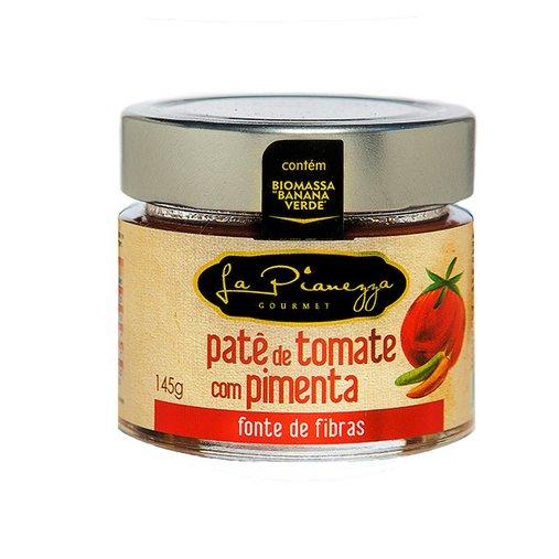 Patê La Pianezza sabor Tomate com Pimenta 145g
