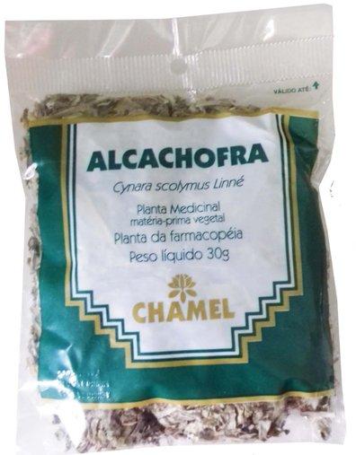 Alcachofra Chamel 30g