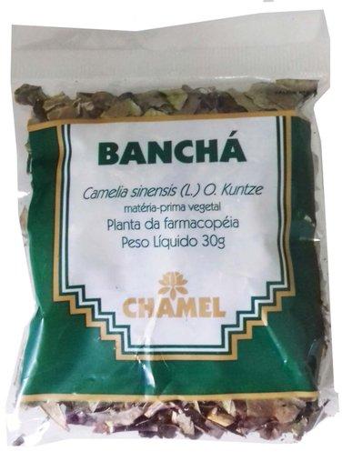Banchá Chamel 30g