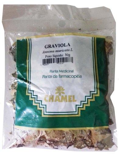 Graviola Chamel 30g
