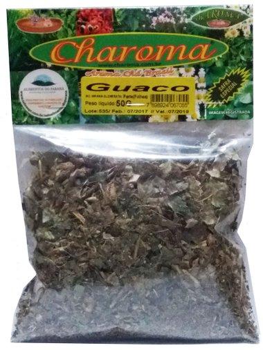 Guaco Charoma 50g