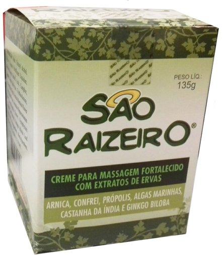 Creme São Raizeiro Bugroon 150g