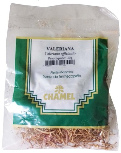 Valeriana Chamel 30g