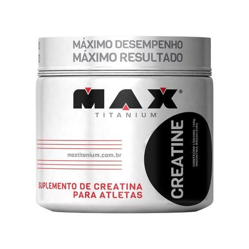 Creatine Max Titanium 150g