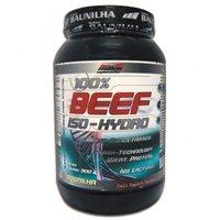 Beef 100% Protein Baunilha New Millen 900g