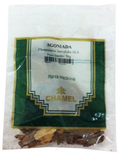 Agoniada Chamel 30g