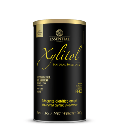 Xylitol Essential Nutrition 900g