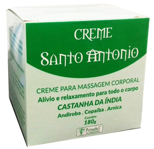 Creme Santo Antonio Bugroon 180g