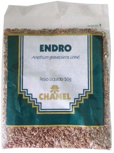 Endro Chamel 50g