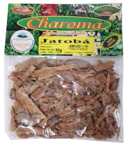 Jatobá Charoma 50g