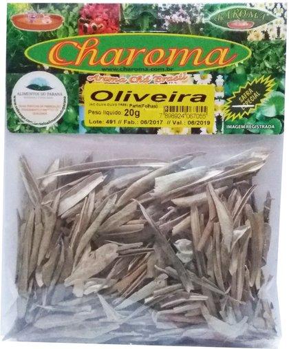 Oliveira Charoma 20g