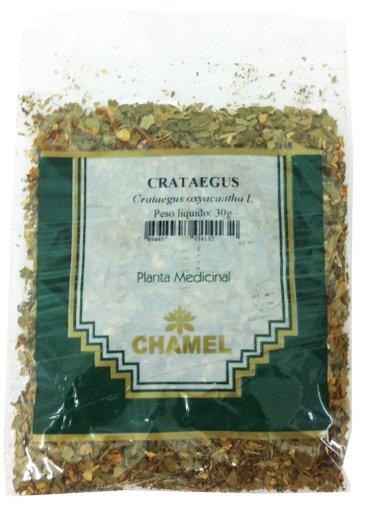 Crataegus Chamel 30g