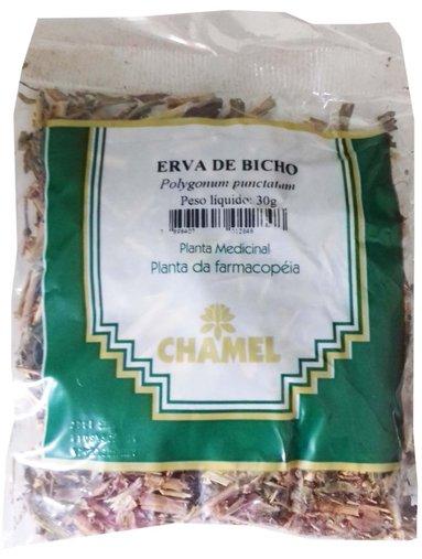 Erva de Bicho Chamel 30g