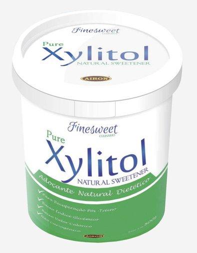 Xylitol Açúcar Natural Finesweet 300g