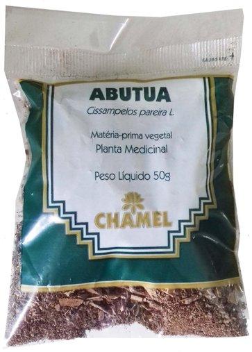 Abutua Chamel 50g
