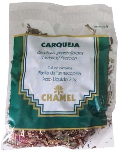 Carqueja Chamel 30g