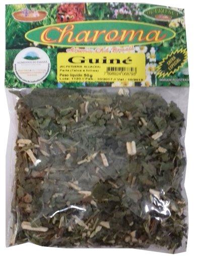 Guiné Charoma 50g
