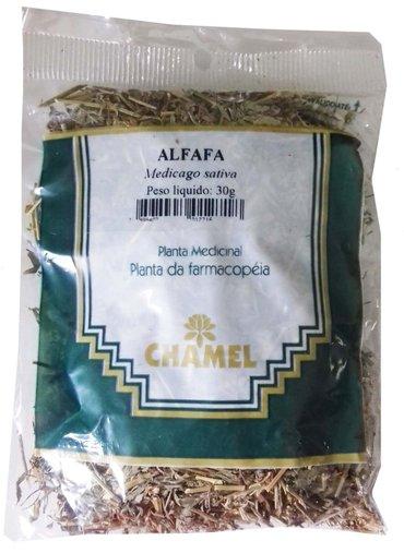 Alfafa Chamel 30g