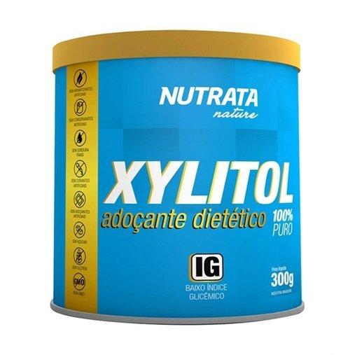 Xylitol Nutrata 300g