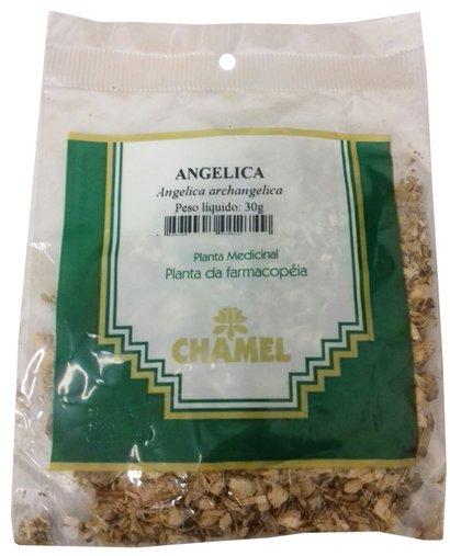 Angelica Raiz Chamel 30g