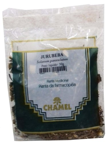 Jurubeba Chamel 30g