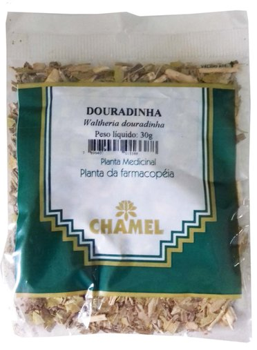 Douradinha Chamel 30g