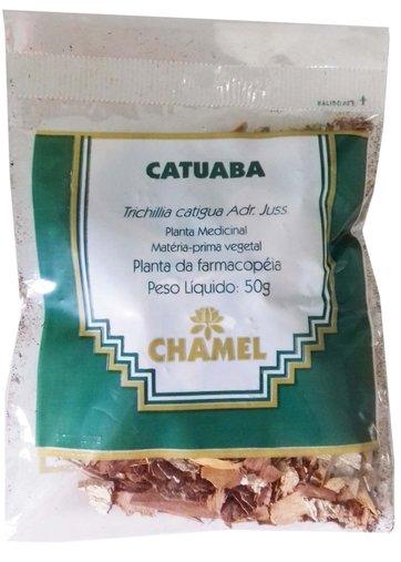 Catuaba Chamel 50g