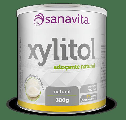Xylitol Neutro Sanavita 300g