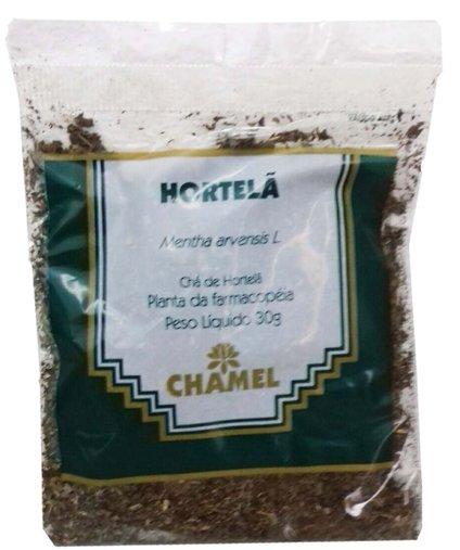 Hortelã Chamel 30g