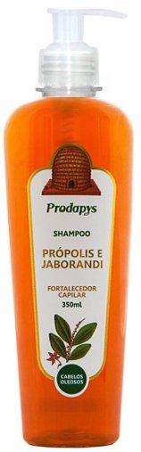 Shampoo Própolis e Jaborandi Prodapys 350 mL