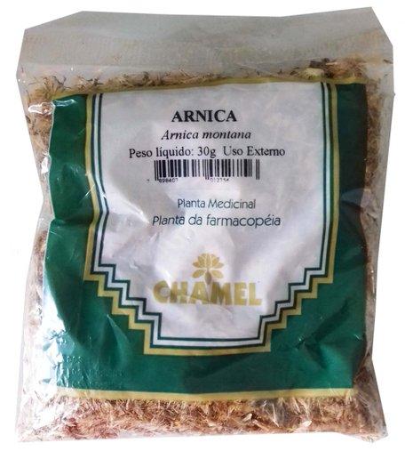 Arnica Chamel 30g