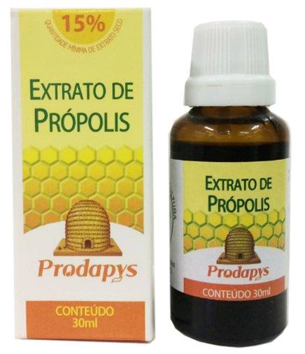 Extrato de Própolis Concentrado Prodapys 30 mL
