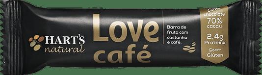 Barra Harts Natural Love Café 35g