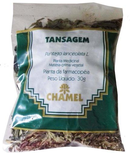 Tansagem Chamel 30g