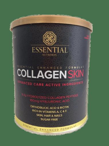 Collagen Skin Sabor Cranberry Essential Nutrition 300g