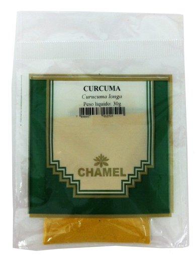 Curcuma Chamel 30g