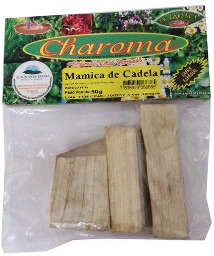 Mamica de Cadela Charoma 50g