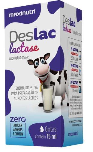 Deslac Lactose Maxinutri 15 mL
